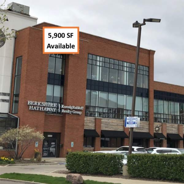 1800 Clybourn Available Space