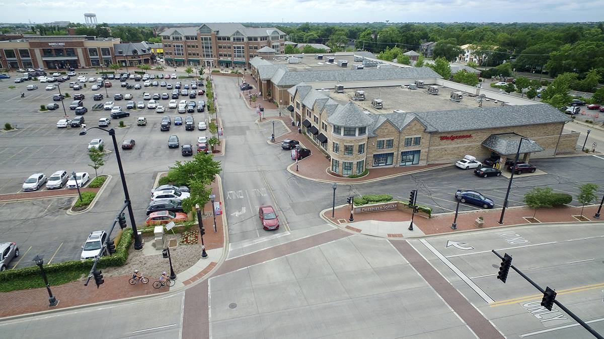 The Shops at Deerfield Square
