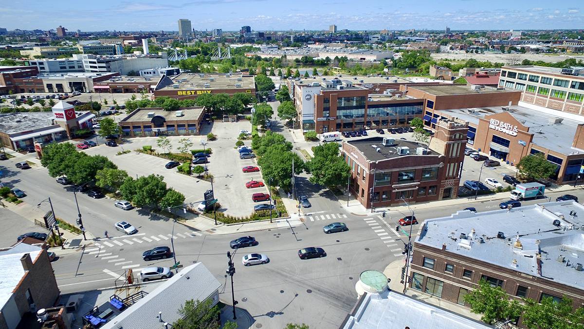 Clybourn Place CRM Properties Group